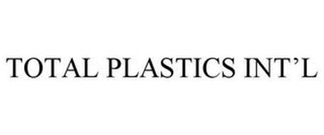 TOTAL PLASTICS INT'L