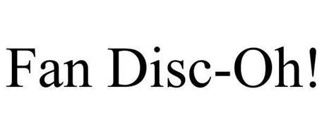 FAN DISC-OH!