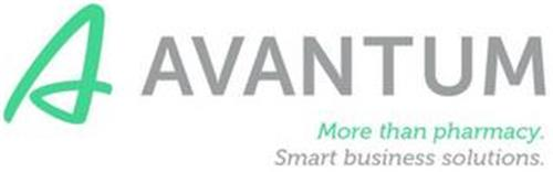 A AVANTUM MORE THAN PHARMACY. SMART BUSINESS SOLUTIONS.