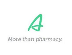 A MORE THAN PHARMACY.