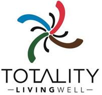 TOTALITY - LIVING WELL -