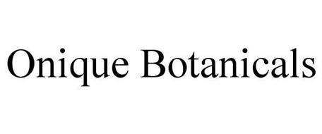 ONIQUE BOTANICALS