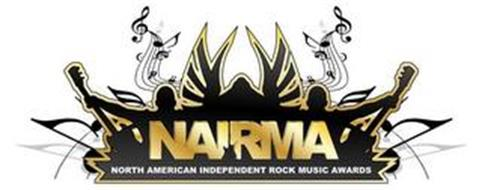 NAIRMA NORTH AMERICAN INDEPENDENT ROCK MUSIC AWARDS