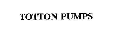 TOTTON PUMPS