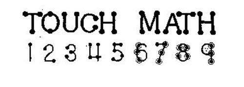 math worksheet : touch math 1 2 3 4 5 6 7 8 9  trademark  brand information of  : Touch Math Addition Worksheets