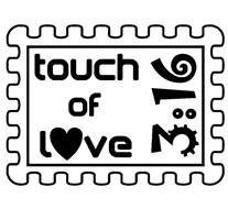 TOUCH OF LOVE 3:16
