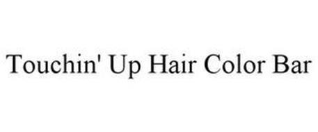 TOUCHIN' UP HAIR COLOR BAR