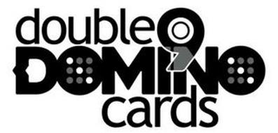 DOUBLE 9 DOMINO CARDS