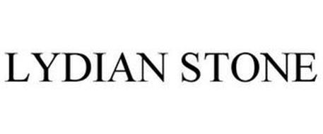 LYDIAN STONE