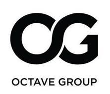 OG OCTAVE GROUP