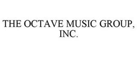 THE OCTAVE MUSIC GROUP, INC.