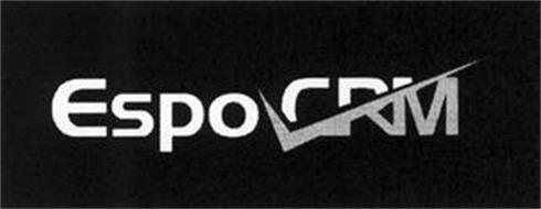ESPO CRM Trademark of Tovarystvo z obmezhenoiu