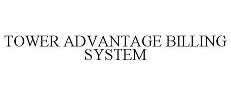 TOWER ADVANTAGE BILLING SYSTEM