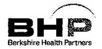 BHP BERKSHIRE HEALTH PARTNERS
