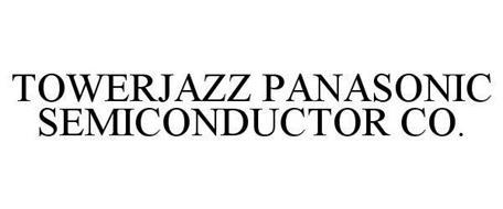 TOWERJAZZ PANASONIC SEMICONDUCTOR CO.