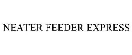 NEATER FEEDER EXPRESS