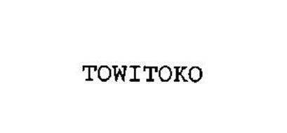 TOWITOKO