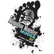 MOGOLLON MONSTER MUDDA 5K PAYSON, ARIZONA