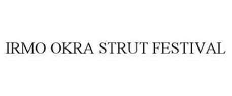IRMO OKRA STRUT FESTIVAL