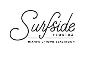 SURFSIDE FLORIDA MIAMI'S UPTOWN BEACHTOWN