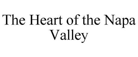 THE HEART OF THE NAPA VALLEY