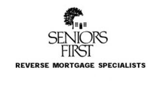 SENIORS FIRST REVERSE MORTGAGE SPECIALISTS