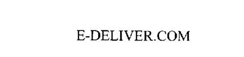E-DELIVER.COM