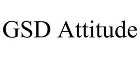 GSD ATTITUDE
