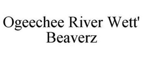 OGEECHEE RIVER WETT' BEAVERZ