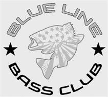 BLUE LINE BASS CLUB
