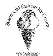 SISTERS OLD FASHION ICE CREAM