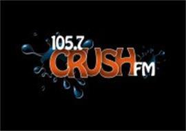105.7 CRUSH FM