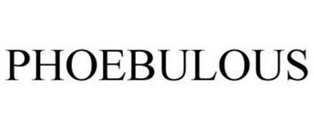 PHOEBULOUS