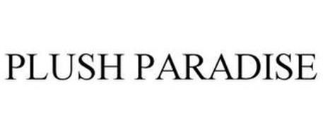 PLUSH PARADISE
