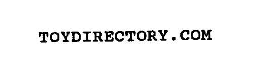 TOYDIRECTORY.COM