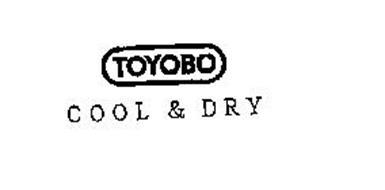 TOYOBO COOL & DRY