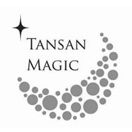 TANSAN MAGIC