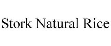 STORK NATURAL RICE