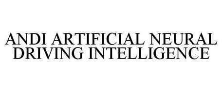 ANDI ARTIFICIAL NEURAL DRIVING INTELLIGENCE
