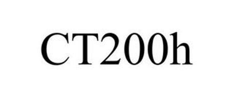 CT200H