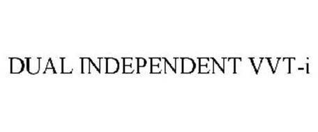 DUAL INDEPENDENT VVT-I
