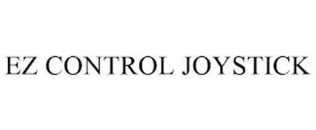 EZ CONTROL JOYSTICK