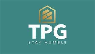 TPG STAY HUMBLE