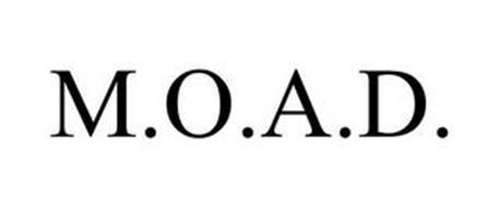 M.O.A.D.
