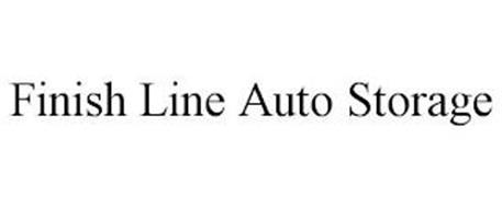 FINISH LINE AUTO STORAGE