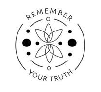 REMEMBER YOUR TRUTH