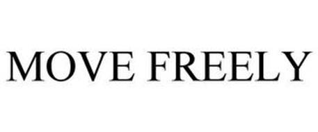 MOVE FREELY