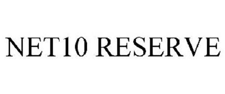 NET10 RESERVE
