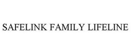SAFELINK FAMILY LIFELINE