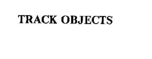 TRACK OBJECTS